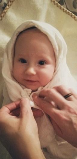 Veya: Newborn Photo Shoot for Nature's Child by Zorz Studios (13)
