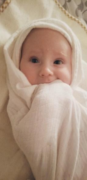 Veya: Newborn Photo Shoot for Nature's Child by Zorz Studios (12)