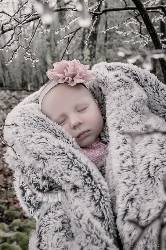 Veya: Newborn Photo Shoot for Nature's Child by Zorz Studios (48)