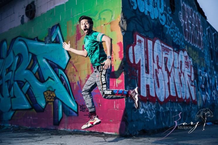 Bollyruth: High-Energy Photoshoot for Young Bollywood Actor Ruthvik Reddy Kondakindi by Zorz Studios (41)