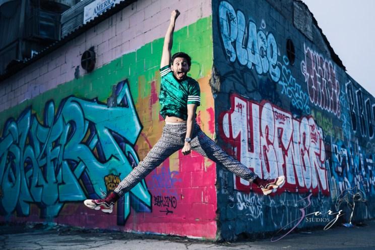 Bollyruth: High-Energy Photoshoot for Young Bollywood Actor Ruthvik Reddy Kondakindi by Zorz Studios (40)