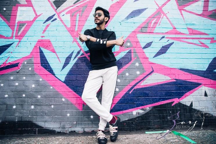 Bollyruth: High-Energy Photoshoot for Young Bollywood Actor Ruthvik Reddy Kondakindi by Zorz Studios (37)