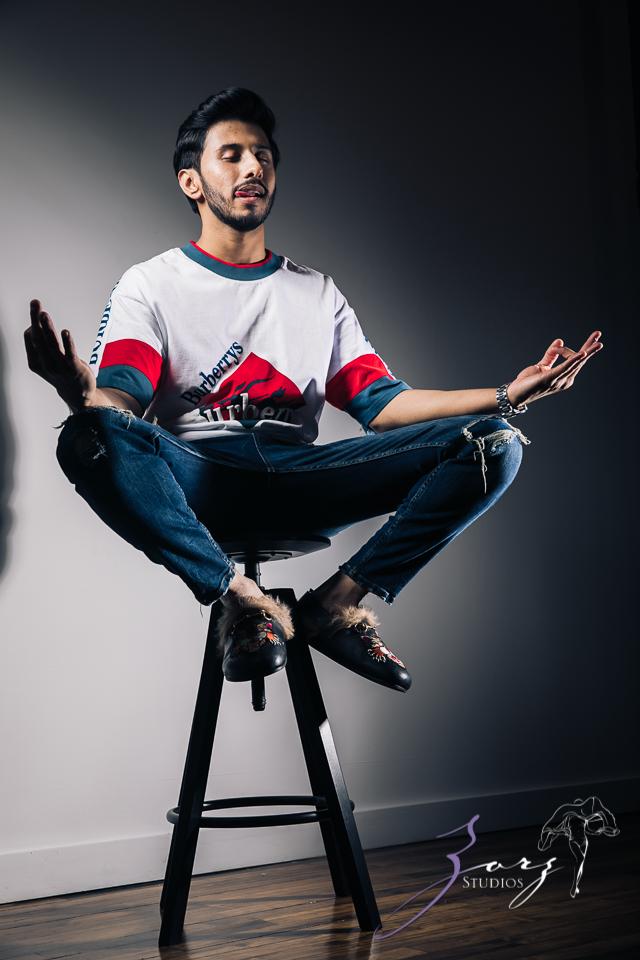 Bollyruth: High-Energy Photoshoot for Young Bollywood Actor Ruthvik Reddy Kondakindi by Zorz Studios (30)