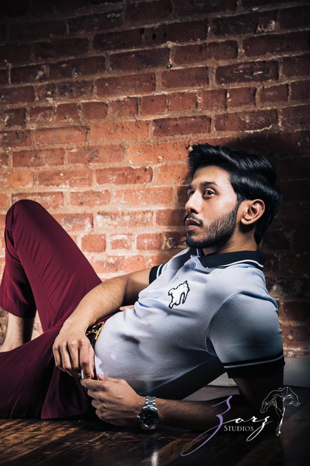 Bollyruth: High-Energy Photoshoot for Young Bollywood Actor Ruthvik Reddy Kondakindi by Zorz Studios (29)