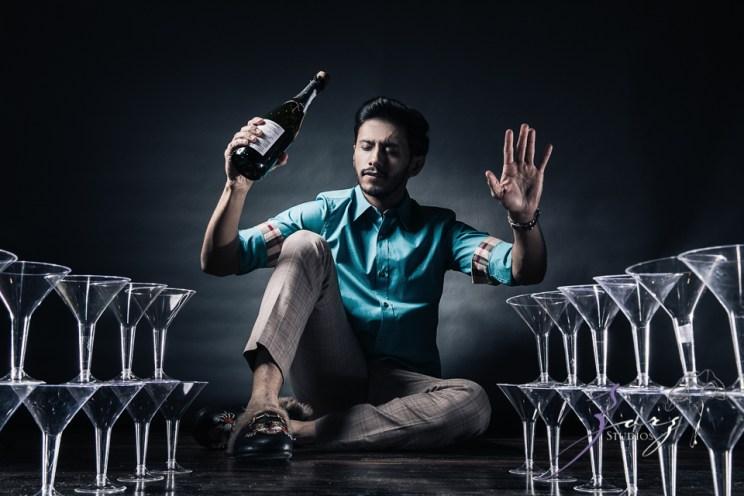 Bollyruth: High-Energy Photoshoot for Young Bollywood Actor Ruthvik Reddy Kondakindi by Zorz Studios (19)