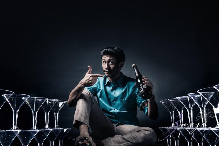 Bollyruth: High-Energy Photoshoot for Young Bollywood Actor Ruthvik Reddy Kondakindi by Zorz Studios (18)