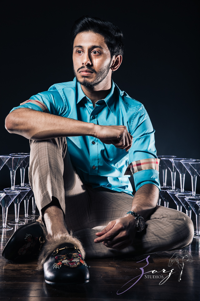 Bollyruth: High-Energy Photoshoot for Young Bollywood Actor Ruthvik Reddy Kondakindi by Zorz Studios (17)