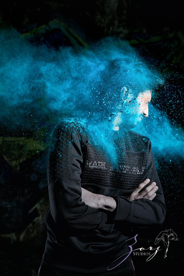 Bollyruth: High-Energy Photoshoot for Young Bollywood Actor Ruthvik Reddy Kondakindi by Zorz Studios (8)