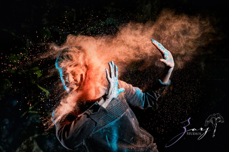 Bollyruth: High-Energy Photoshoot for Young Bollywood Actor Ruthvik Reddy Kondakindi by Zorz Studios (4)