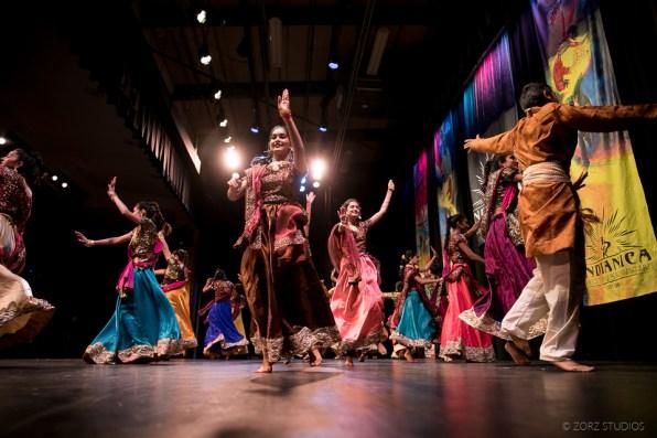 Navarasa: Nine Emotions of Indianica Academy Choreographers by Zorz Studios (12)