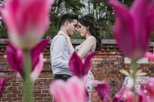 No Bounds: Ilana + Igor = Old Westbury Gardens Engagement Session by Zorz Studios (30)