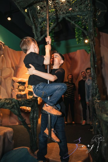 Saaeyints: Liberty Science Center Family Photography by Zorz Studios (52)