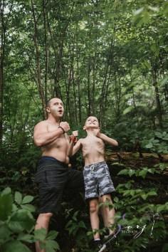 Hijinks: Family Photography in Poconos by Zorz Studios (54)