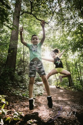Hijinks: Family Photography in Poconos by Zorz Studios (38)