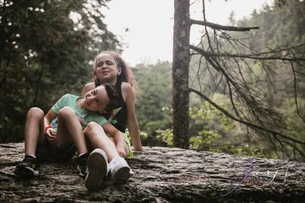 Hijinks: Family Photography in Poconos by Zorz Studios (35)