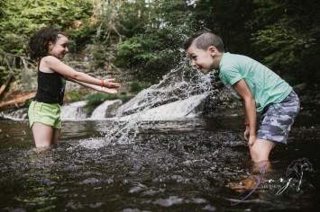 Hijinks: Family Photography in Poconos by Zorz Studios (28)