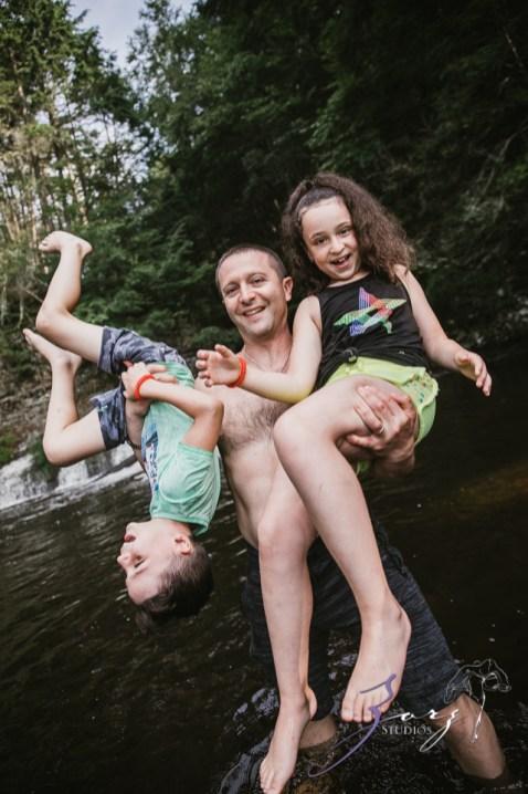 Hijinks: Family Photography in Poconos by Zorz Studios (25)