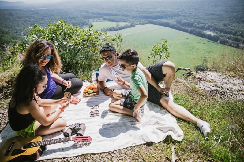 Hijinks: Family Photography in Poconos by Zorz Studios (17)