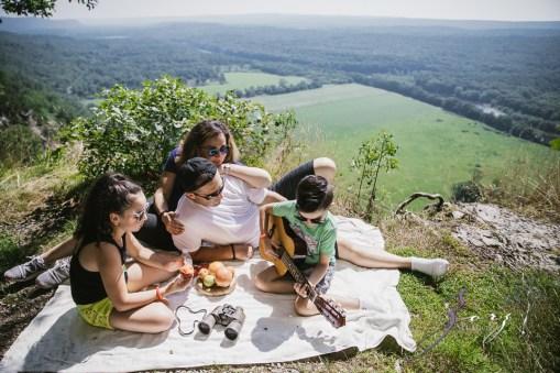 Hijinks: Family Photography in Poconos by Zorz Studios (14)