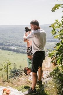 Hijinks: Family Photography in Poconos by Zorz Studios (5)