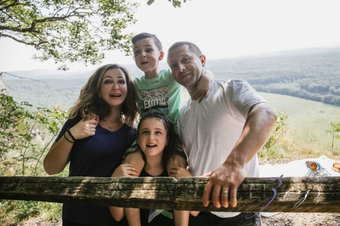 Hijinks: Family Photography in Poconos by Zorz Studios (4)