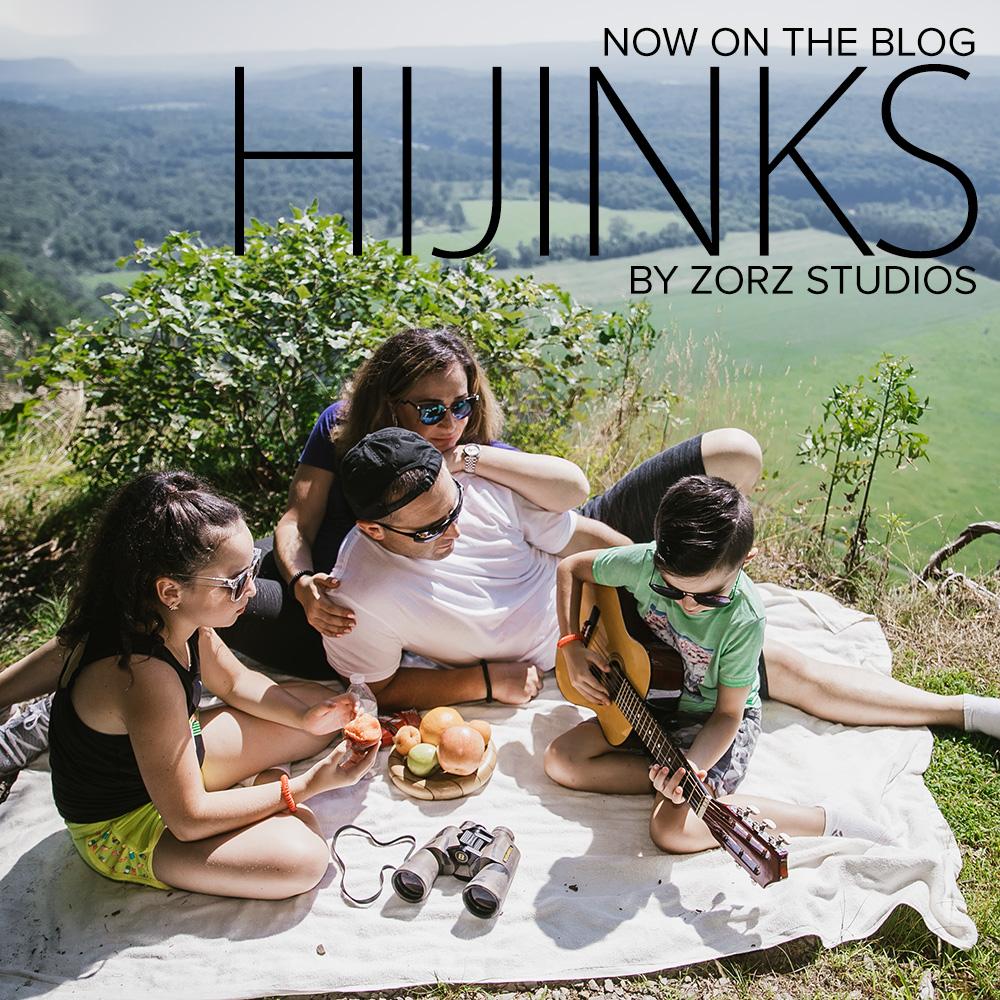 Hijinks: Family Photography in Poconos by Zorz Studios (3)