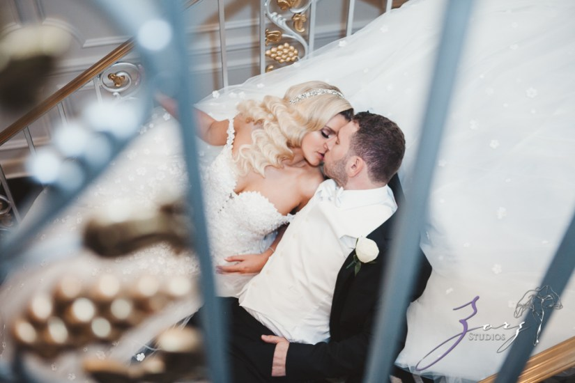 Bubbly: Karina + Alex = Crystal Plaza Wedding by Zorz Studios (31)