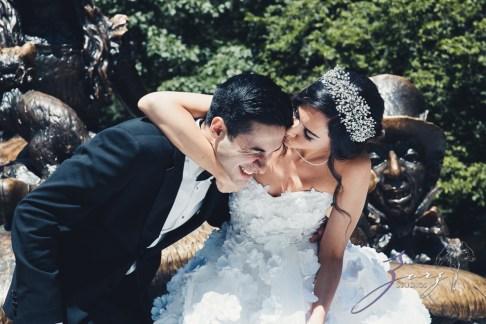 Starlets: Ilana + Igor = Posh Bukharian Jewish Wedding by Zorz Studios (82)