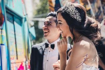 Starlets: Ilana + Igor = Posh Bukharian Jewish Wedding by Zorz Studios (72)