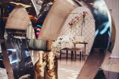 Starlets: Ilana + Igor = Posh Bukharian Jewish Wedding by Zorz Studios (45)