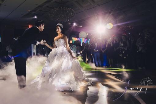 Starlets: Ilana + Igor = Posh Bukharian Jewish Wedding by Zorz Studios (37)