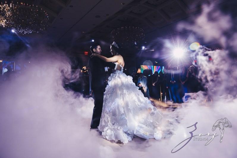 Starlets: Ilana + Igor = Posh Bukharian Jewish Wedding by Zorz Studios (36)