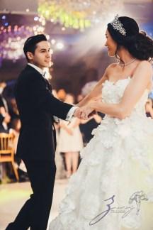 Starlets: Ilana + Igor = Posh Bukharian Jewish Wedding by Zorz Studios (32)