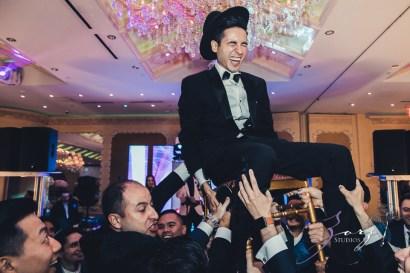 Starlets: Ilana + Igor = Posh Bukharian Jewish Wedding by Zorz Studios (29)