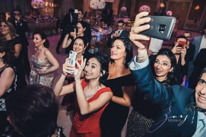 Starlets: Ilana + Igor = Posh Bukharian Jewish Wedding by Zorz Studios (28)