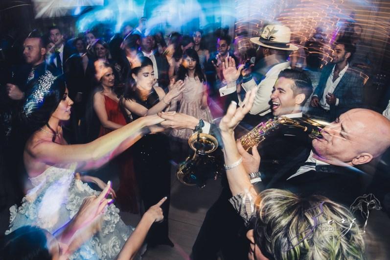 Starlets: Ilana + Igor = Posh Bukharian Jewish Wedding by Zorz Studios (26)