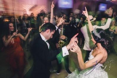 Starlets: Ilana + Igor = Posh Bukharian Jewish Wedding by Zorz Studios (24)