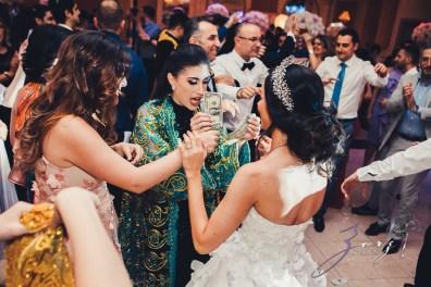 Starlets: Ilana + Igor = Posh Bukharian Jewish Wedding by Zorz Studios (10)
