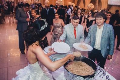 Starlets: Ilana + Igor = Posh Bukharian Jewish Wedding by Zorz Studios (8)