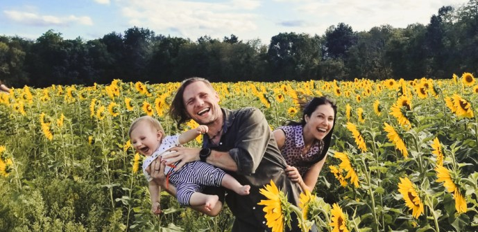 Sunmaze: My Family in Sunflowers by Zorz Studios (4)