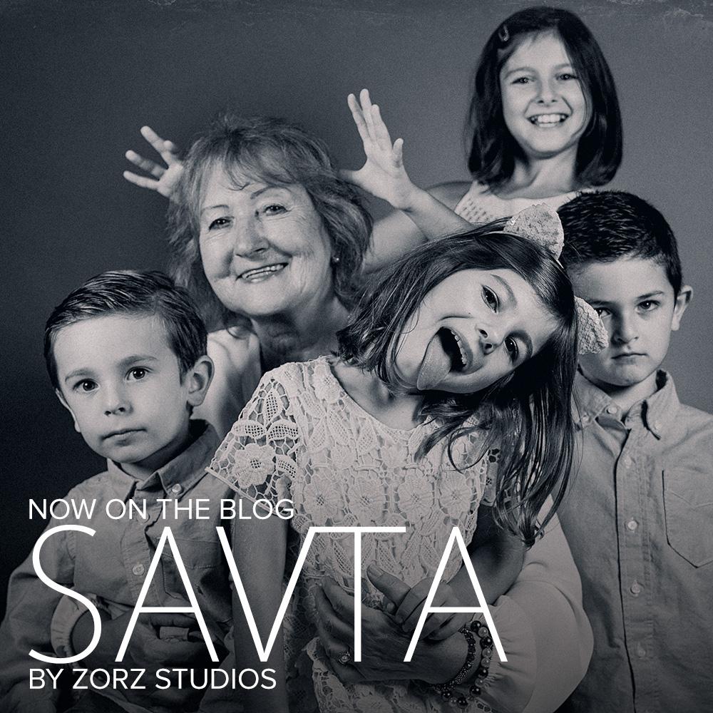 Savta: A Tribute Through Grandmother's Portraits by Zorz Studios (21)