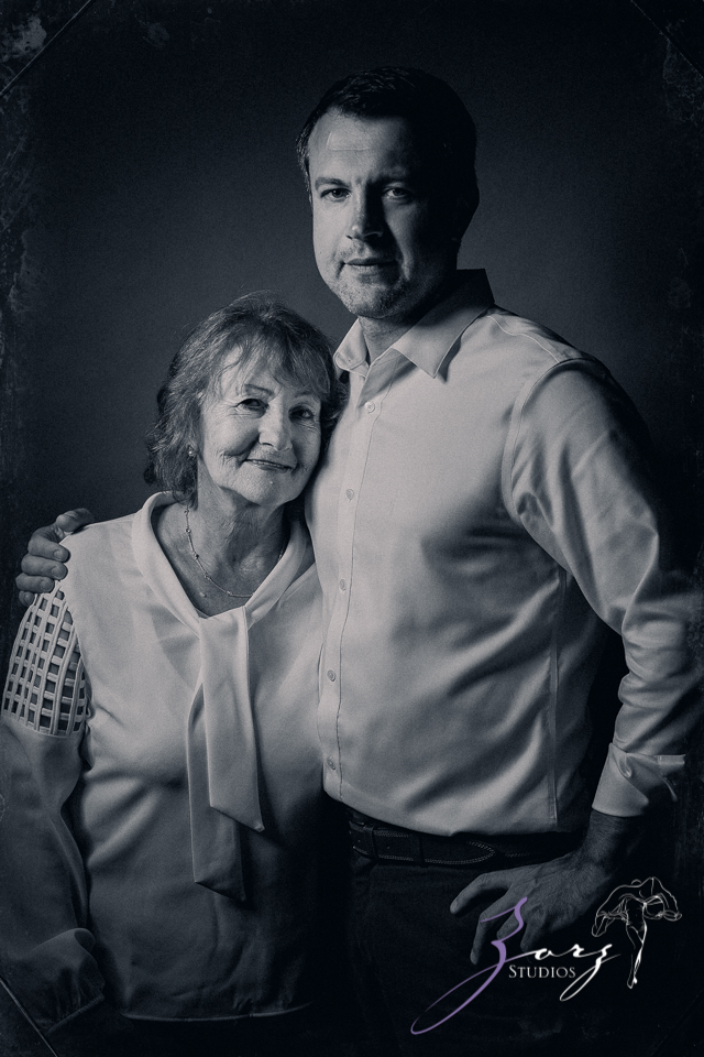 Savta: A Tribute Through Grandmother's Portraits by Zorz Studios (17)