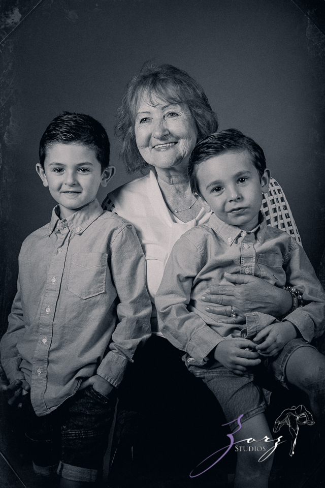 Savta: A Tribute Through Grandmother's Portraits by Zorz Studios (12)