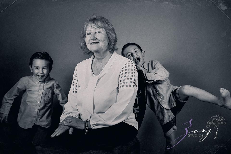 Savta: A Tribute Through Grandmother's Portraits by Zorz Studios (11)