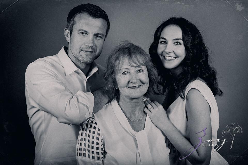 Savta: A Tribute Through Grandmother's Portraits by Zorz Studios (4)