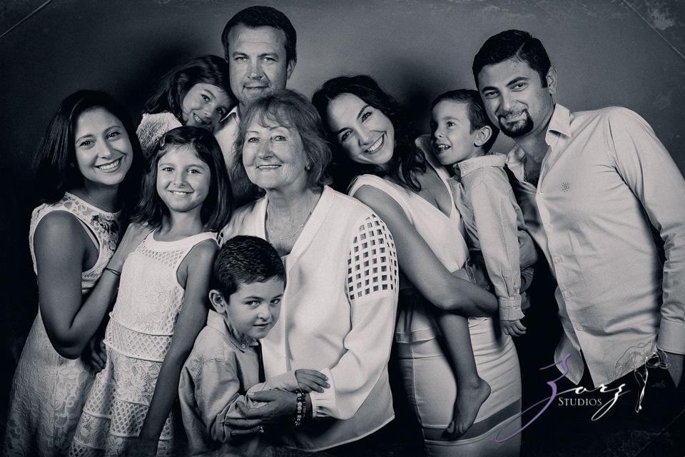 Savta: A Tribute Through Grandmother's Portraits by Zorz Studios (3)