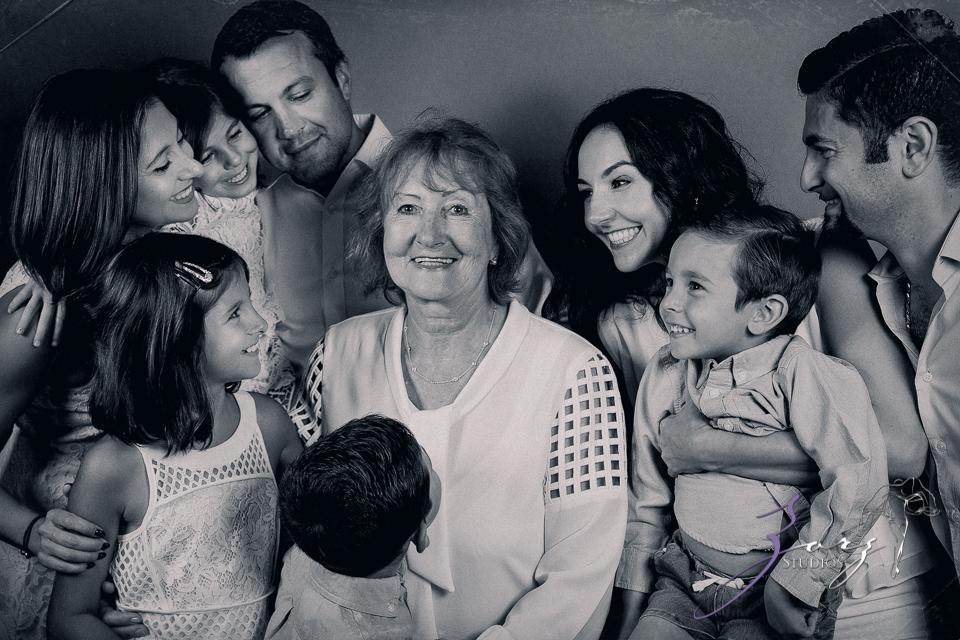 Savta: A Tribute Through Grandmother's Portraits by Zorz Studios (1)