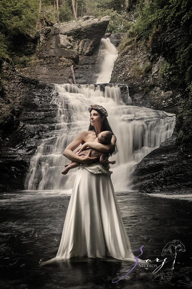 Veyear: Our Baby Girl First Birthday Photoshoot in Poconos by Zorz Studios (36)