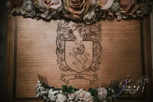 Aslewwish: Modern Viking Wedding in Ohio by Zorz Studios (122)