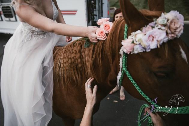 Aslewwish: Modern Viking Wedding in Ohio by Zorz Studios (95)